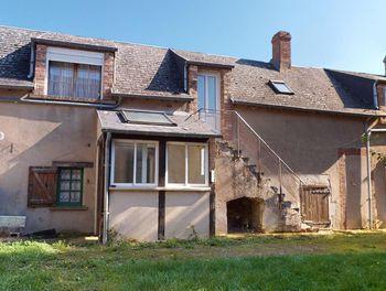 maison à Outarville (45)