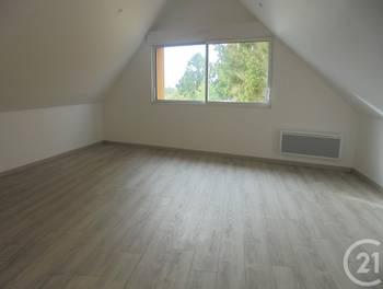 Appartement 2 pièces 60,52 m2