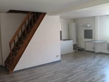 Maison 12 pièces 175 m2
