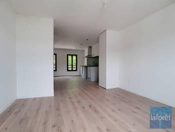 Appartement 3 pièces 60,72 m2