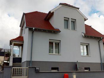 maison à Ammerschwihr (68)