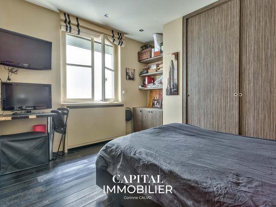 Vente appartement 6 pièces 170 m2