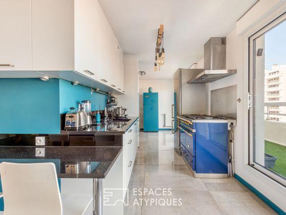 Vente appartement 5 pièces 155 m2