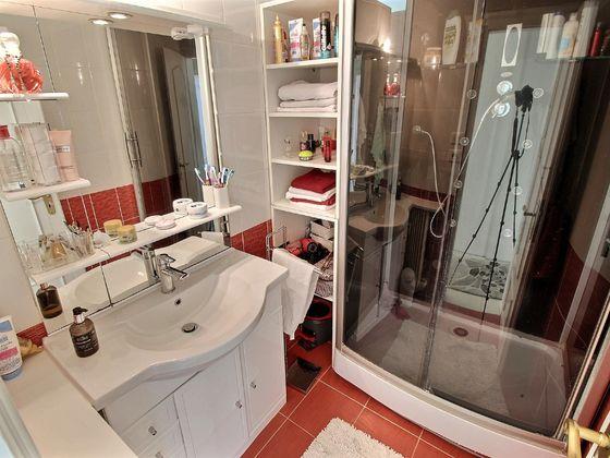 Vente appartement 6 pièces 104,76 m2