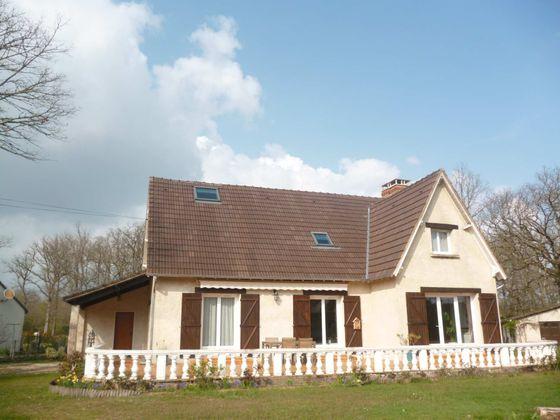 Vente maison 8 pièces 196,27 m2
