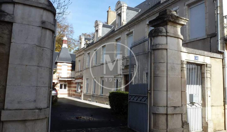 Maison avec piscine Argenton-sur-Creuse