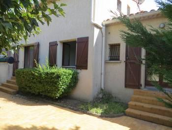 Villa 4 pièces 98,34 m2