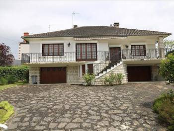 Maison 5 pièces 157 m2