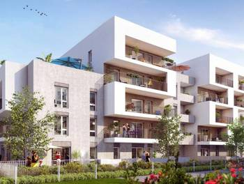 Appartement 4 pièces 91,8 m2
