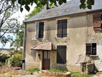 maison à Montigny-sur-Canne (58)