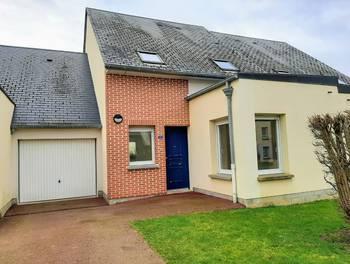 Maison 4 pièces 98,48 m2