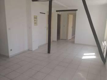 Appartement 3 pièces 48,97 m2