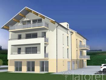 Appartement 3 pièces 71,31 m2