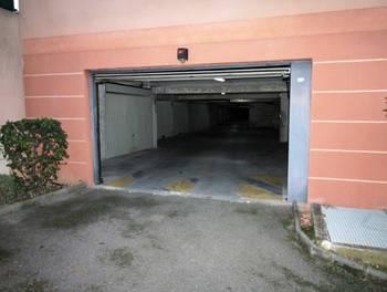 Parking 13,6 m2