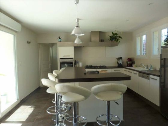 Vente maison 5 pièces 229 m2