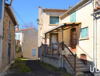 maison à Antugnac (11)