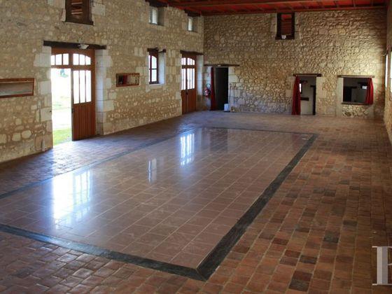 Vente château 13 pièces 500 m2