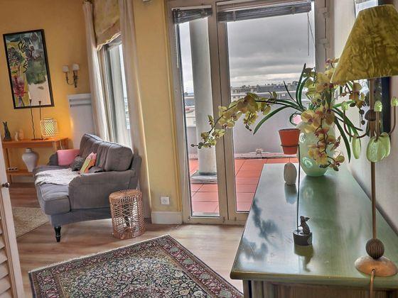 Vente appartement 7 pièces 170 m2