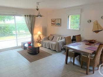 Appartement 3 pièces 63,07 m2