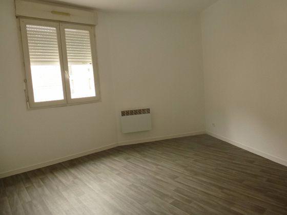 Location appartement 2 pièces 34,79 m2
