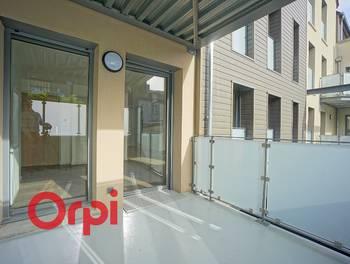 Appartement 3 pièces 78,76 m2