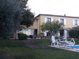 Villa Aix-en-Provence