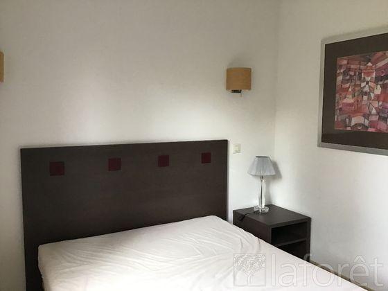 Vente appartement 3 pièces 48,4 m2