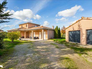 maison à Lavernose-Lacasse (31)
