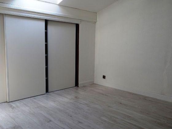 Vente appartement 4 pièces 74,79 m2