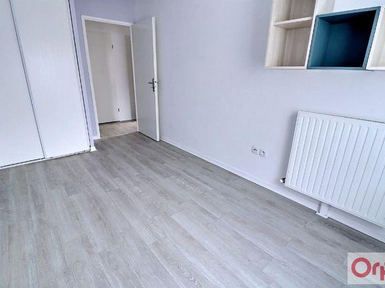 Vente appartement 3 pièces 63,94 m2