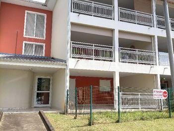 appartement à Le lamentin (972)