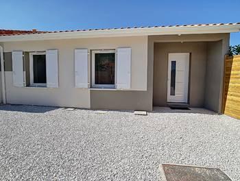 Maison 4 pièces 73,99 m2