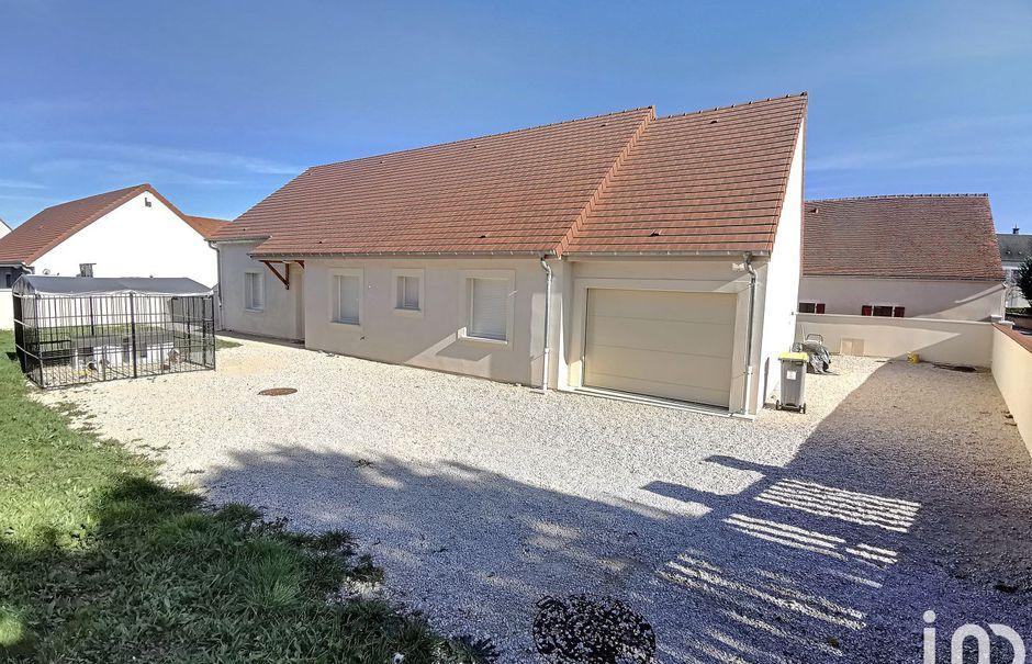 Vente maison 5 pièces 126 m² à Dijon (21000), 425 000 €