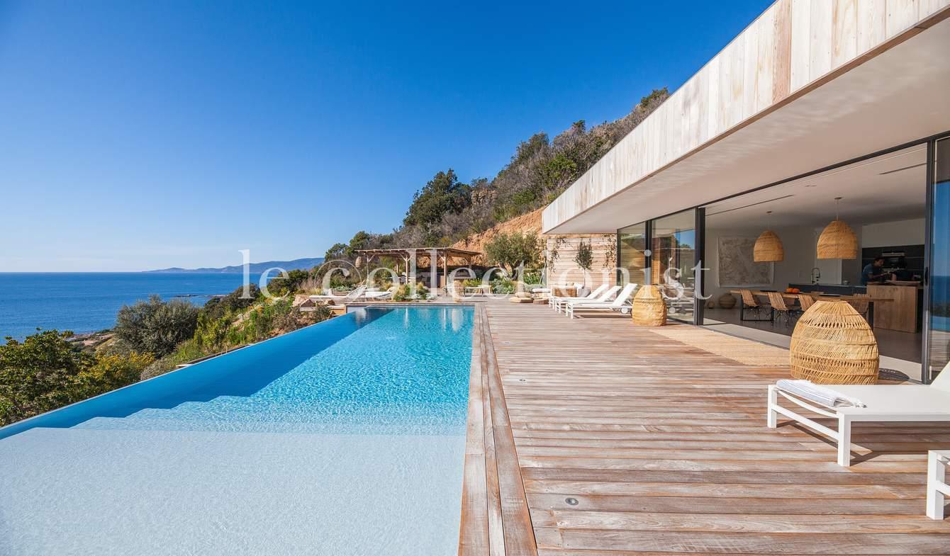 Villa avec piscine Ajaccio