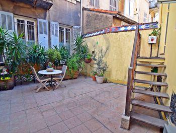 maison à Marseille 5ème (13)