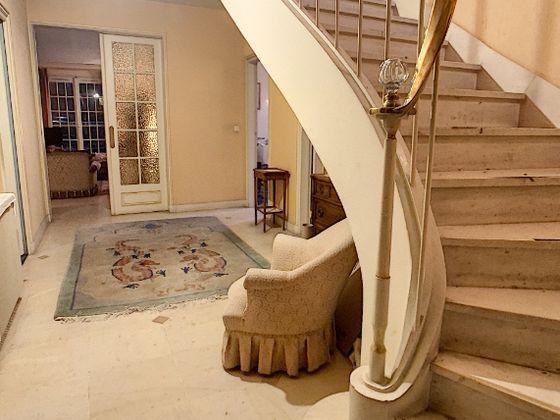 Vente maison 7 pièces 175,38 m2