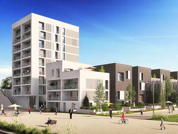 Appartement 5 pièces 91,8 m2