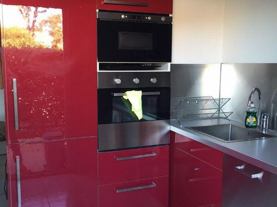 Vente appartement 3 pièces 60,19 m2