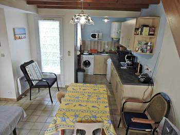 Maison 3 pièces 39 m2