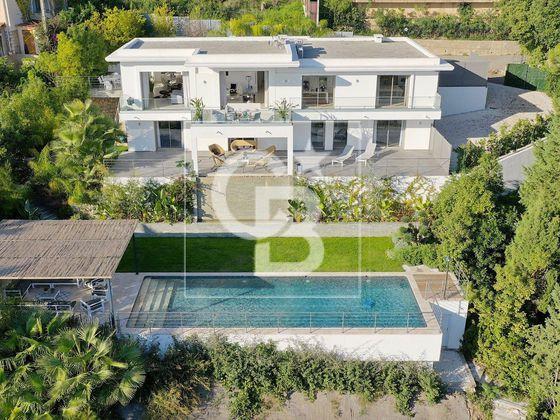Vente villa 380 m2