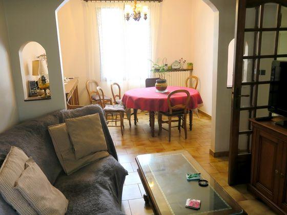Vente maison 5 pièces 110,55 m2
