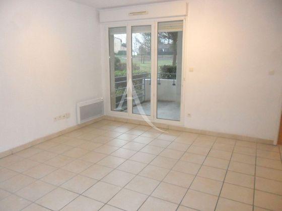 Location appartement 2 pièces 46,53 m2