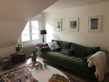 Appartement 3 pièces 47,44 m2