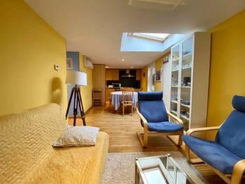 Appartement 3 pièces 49,46 m2