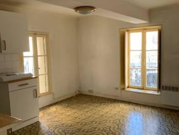 Appartement 3 pièces 50,29 m2