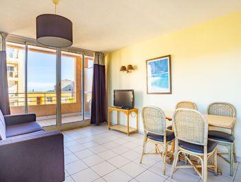 appartement à Theoule-sur-mer (06)