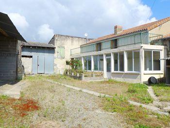 maison à Vendeuvre-du-Poitou (86)