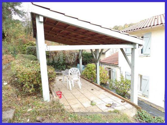 Vente maison 4 pièces 107,77 m2