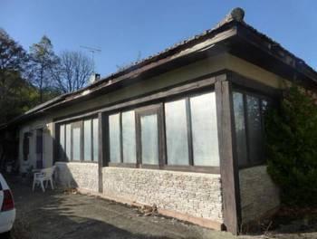 Maison 3 pièces 163 m2