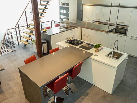 Vente loft 6 pièces 203 m2
